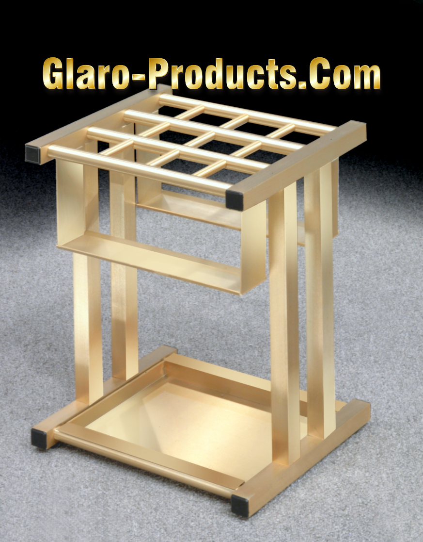 glaro solid dependable umbrella racks and umbrella stands - glaro umbrella rack